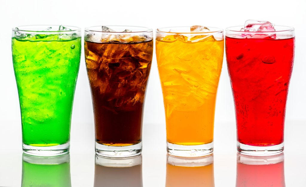 How Soft Drinks Affect Oral Health - Family Dental of Teravista
